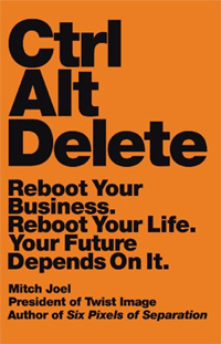 ctrl alt delete book cover - دیجیتال مارکتینگ