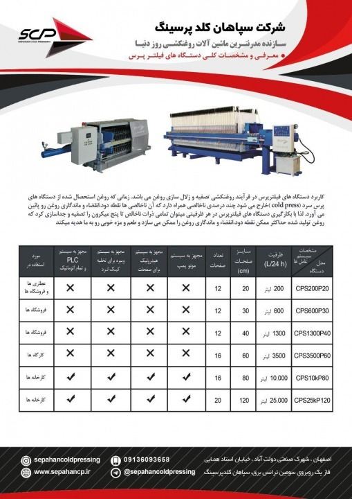 5 محصول دستگاه روغن گیر خانگی دستگاه روغن کش زیتون کنجد  ارده گیر کره گیر به روش پرس سرد کالیبر