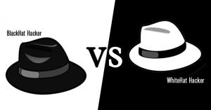 SEO کلاه سفید و کلاه سیاه