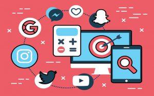 رابطه ی شبکه های اجتماعی و موتورهای جستجو